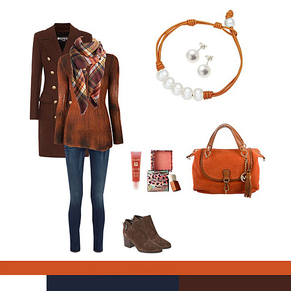 Brown, Denim, Orange_CB