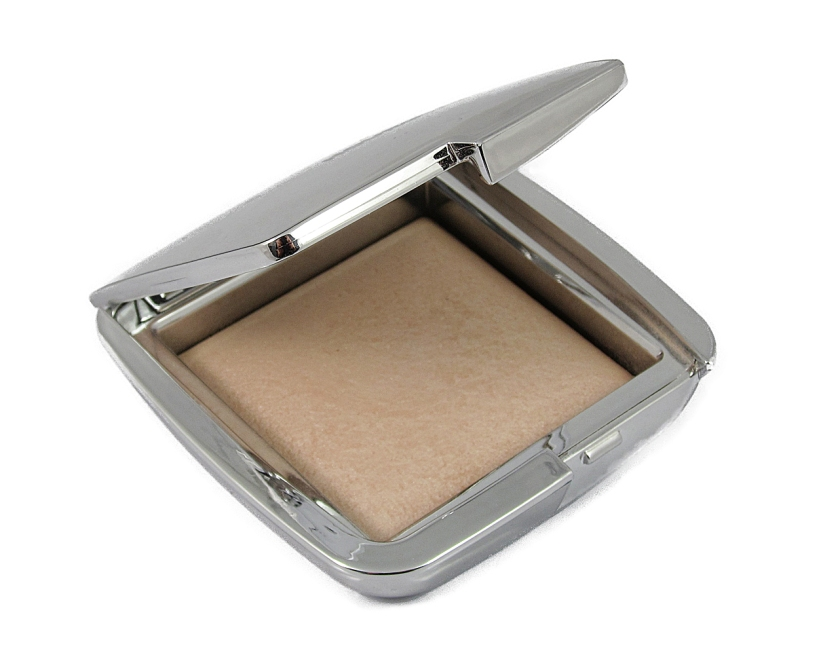Hourglass Ambient Strobe Lighting Powder Incandescent