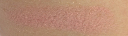 Review Swatch Benefit Hervana