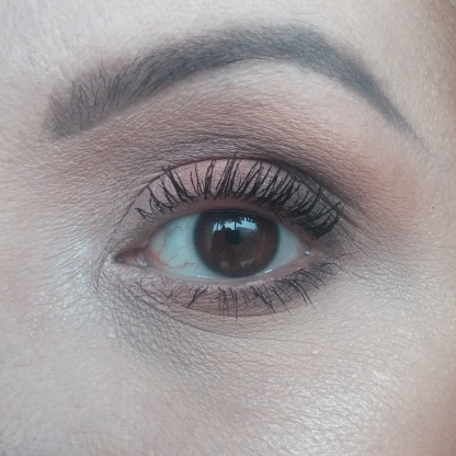 ABH: Deep Brown, Smoke, China Rose, Birkin, Vermeer, Vanilla