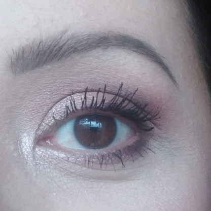 ABH: Birth Mark, Red Earth, Dusty Rose, Pink Champagne, Vanilla