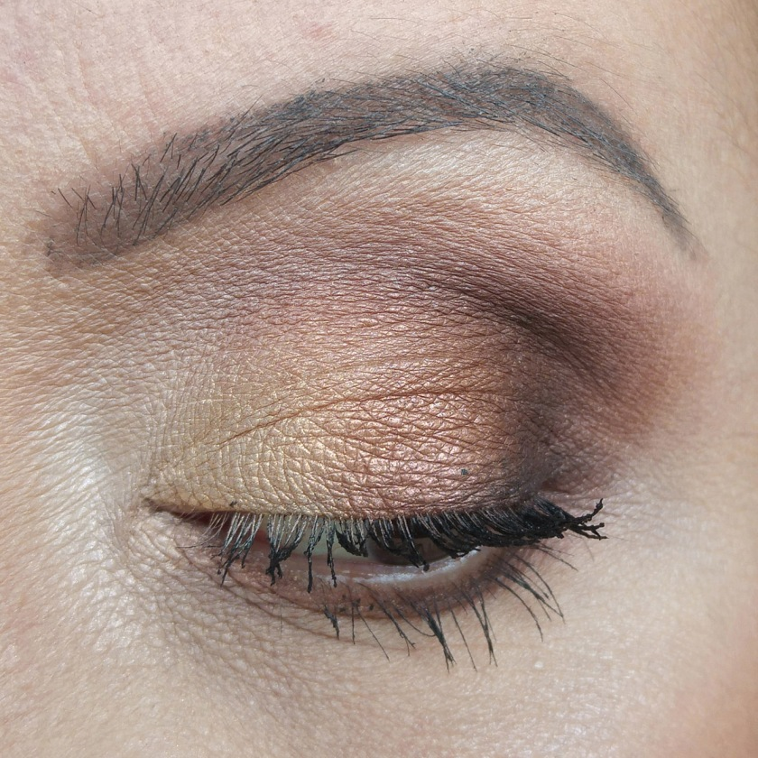 Soft Glam: Tempera, Glistening, Sultry, Mulberry, Noir