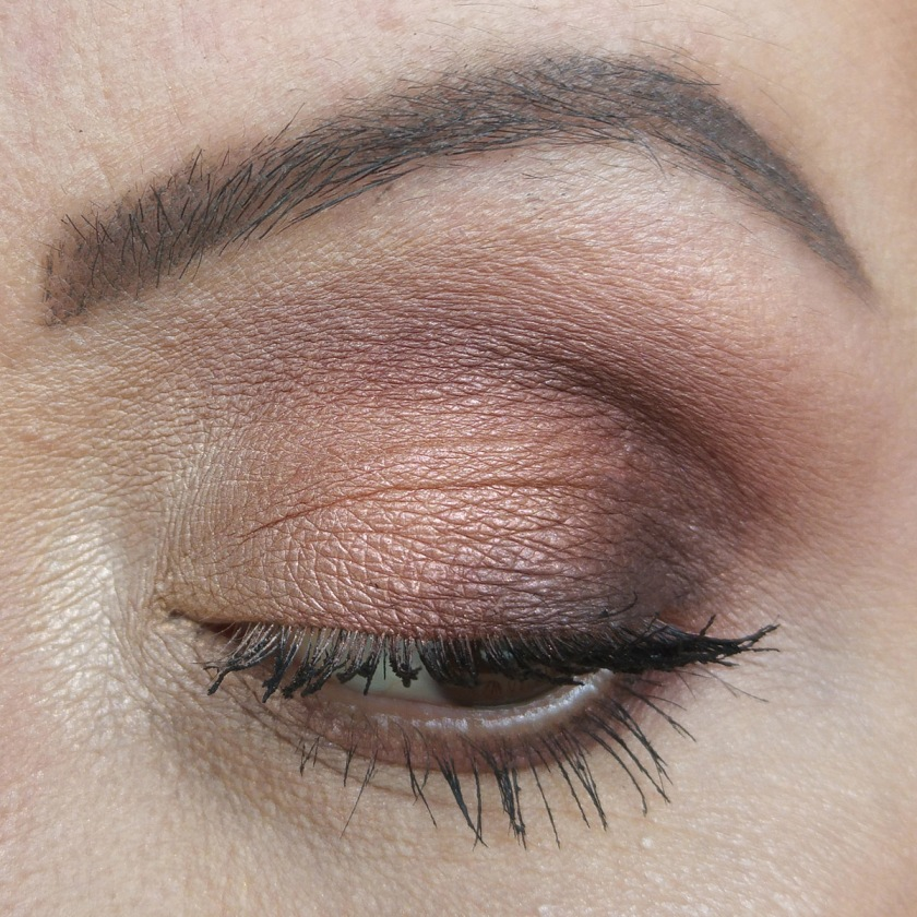 Soft Glam: Tempera, Glistening, Rose Pink, Sultry, Mulberry, Noir