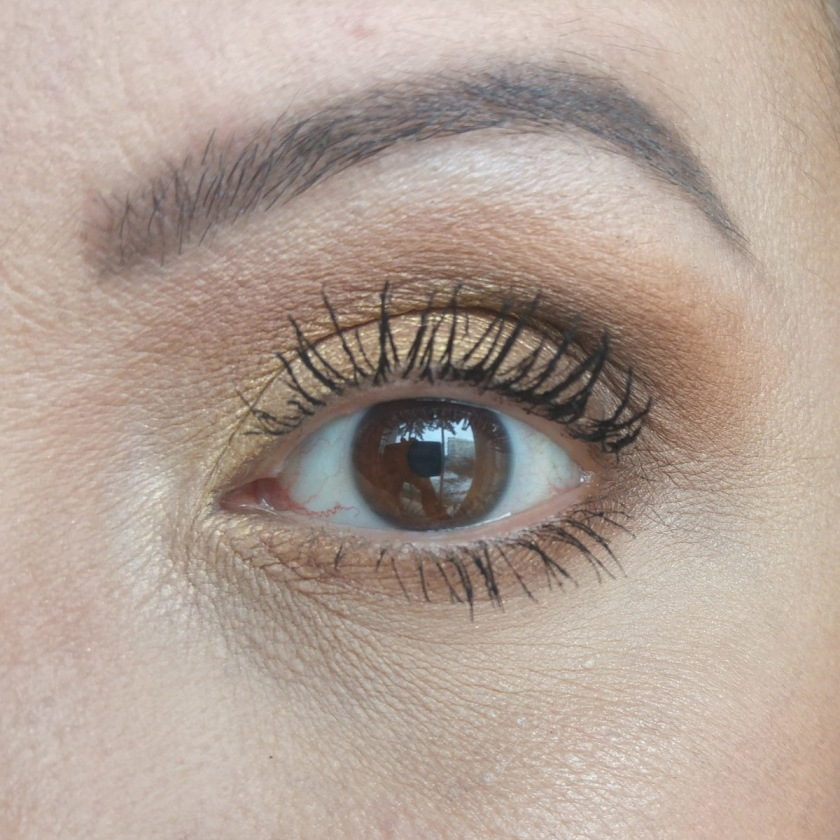 Soft Glam: Tempera, Fairy, Burnt Orange, Bronze, Rustic, Cyprus Umber